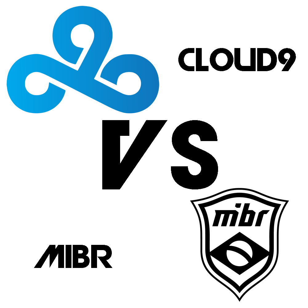 Cloud9 vs MIBR Recap (IEM Katowice 2020 North America Closed Qualifier)