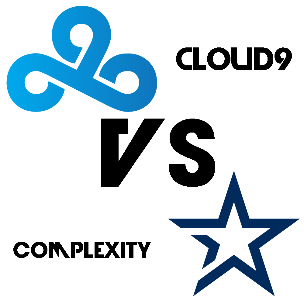 Cloud9 vs Complexity IEM Katowice 2020 Closed Qualifiers Highlights