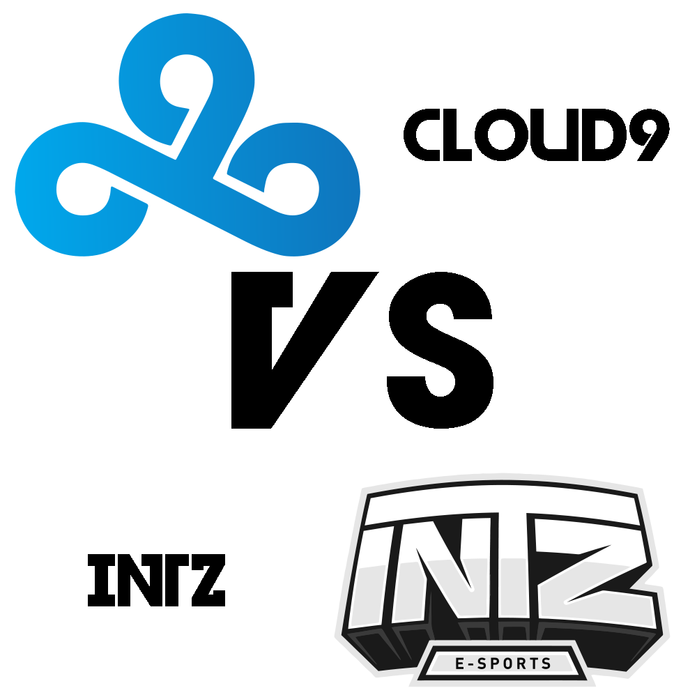 Cloud9 vs INTZ (Video) IEM Katowice 2020 Closed Qualifiers