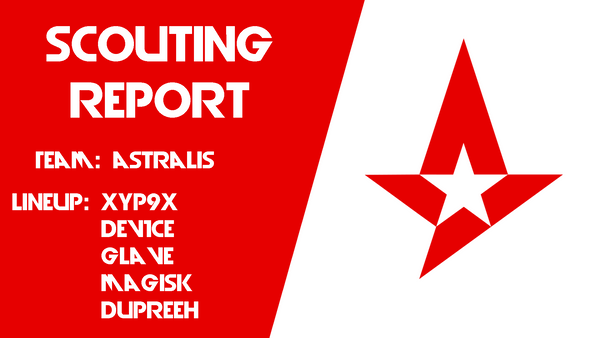 Astralis Scouting Report